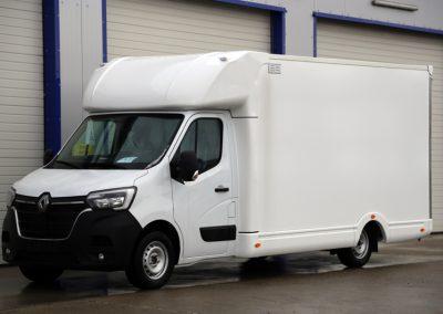 Renault Master Koffer Integralo Auto-Kraus Erlangen